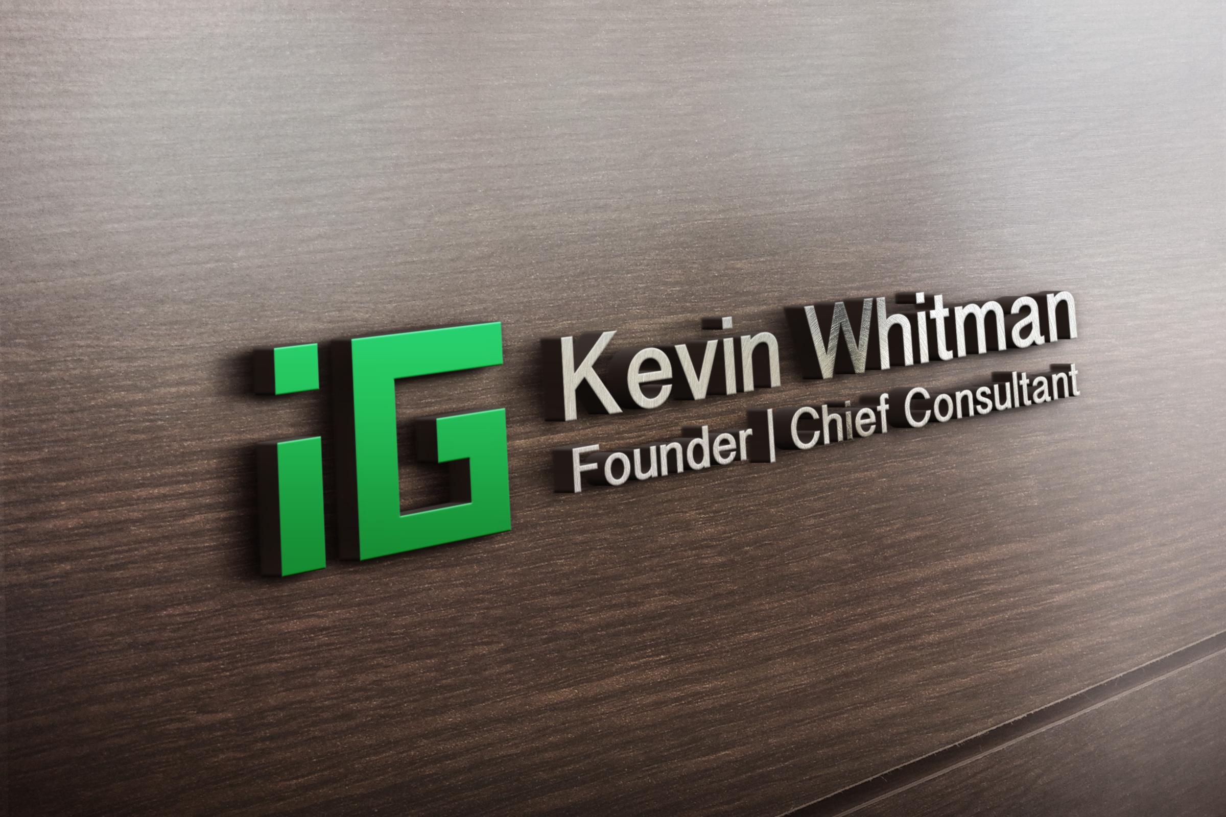 iG Kevin Logo