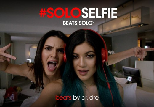 Apple releases star-studded Beats Commercial