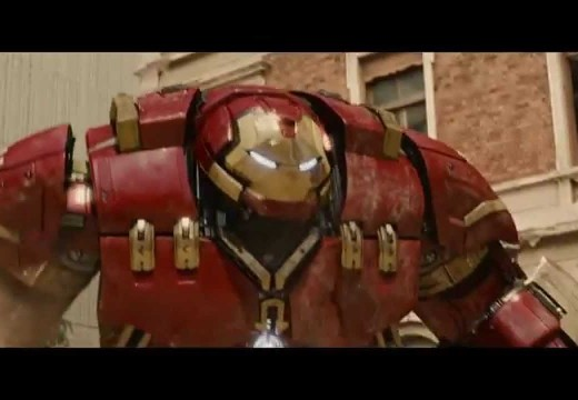 Age of Ultron Trailer #2