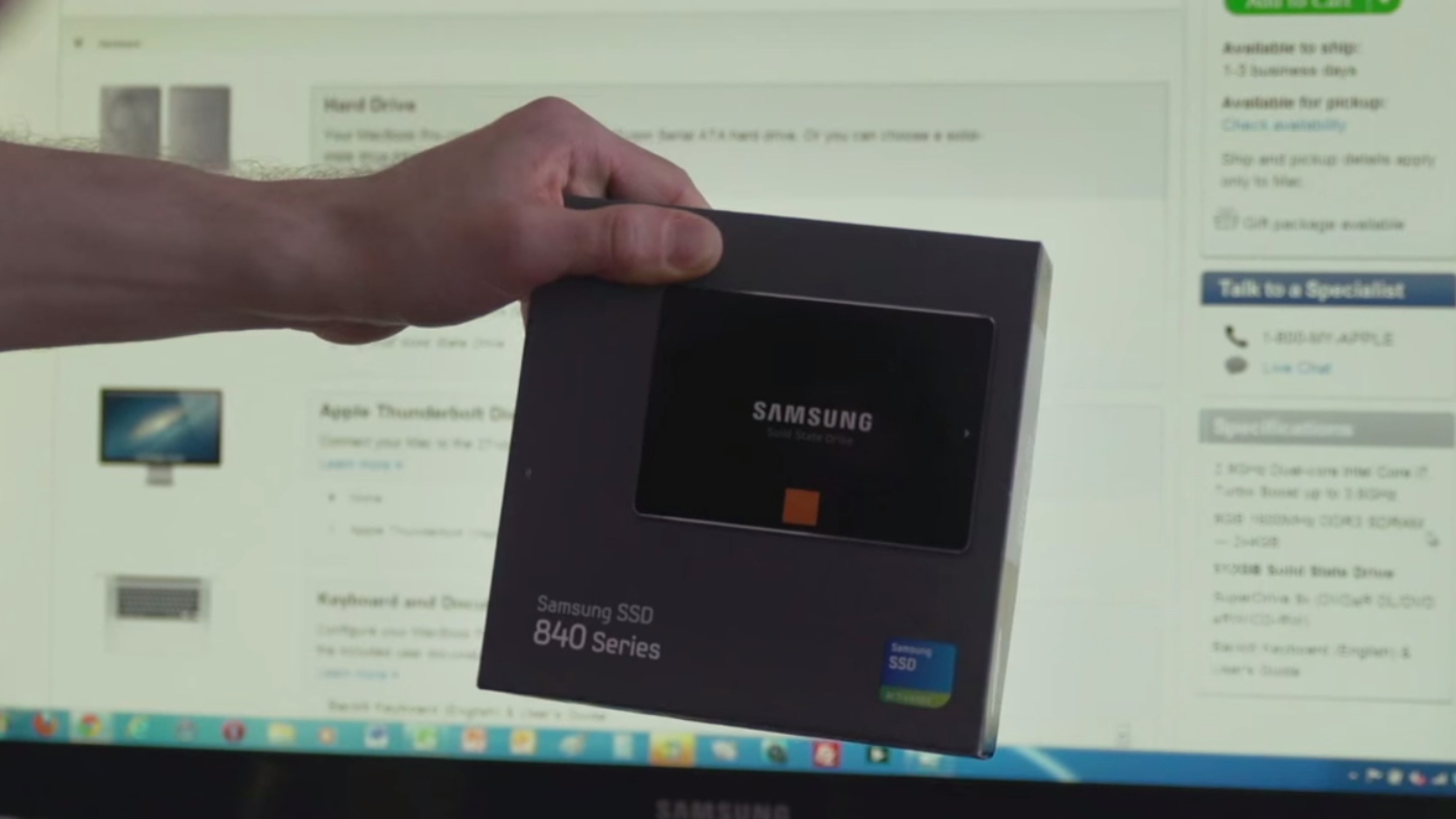 Linus-Samsung-SSD-Commercial