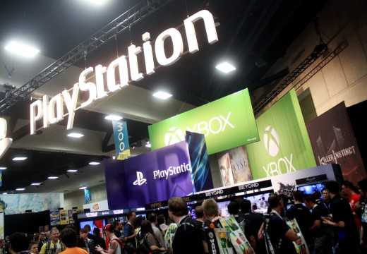 Xbox Live and Playstation Network down on Christmas?