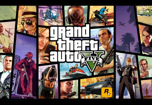 GTA 5 – Game Consoles Compared
