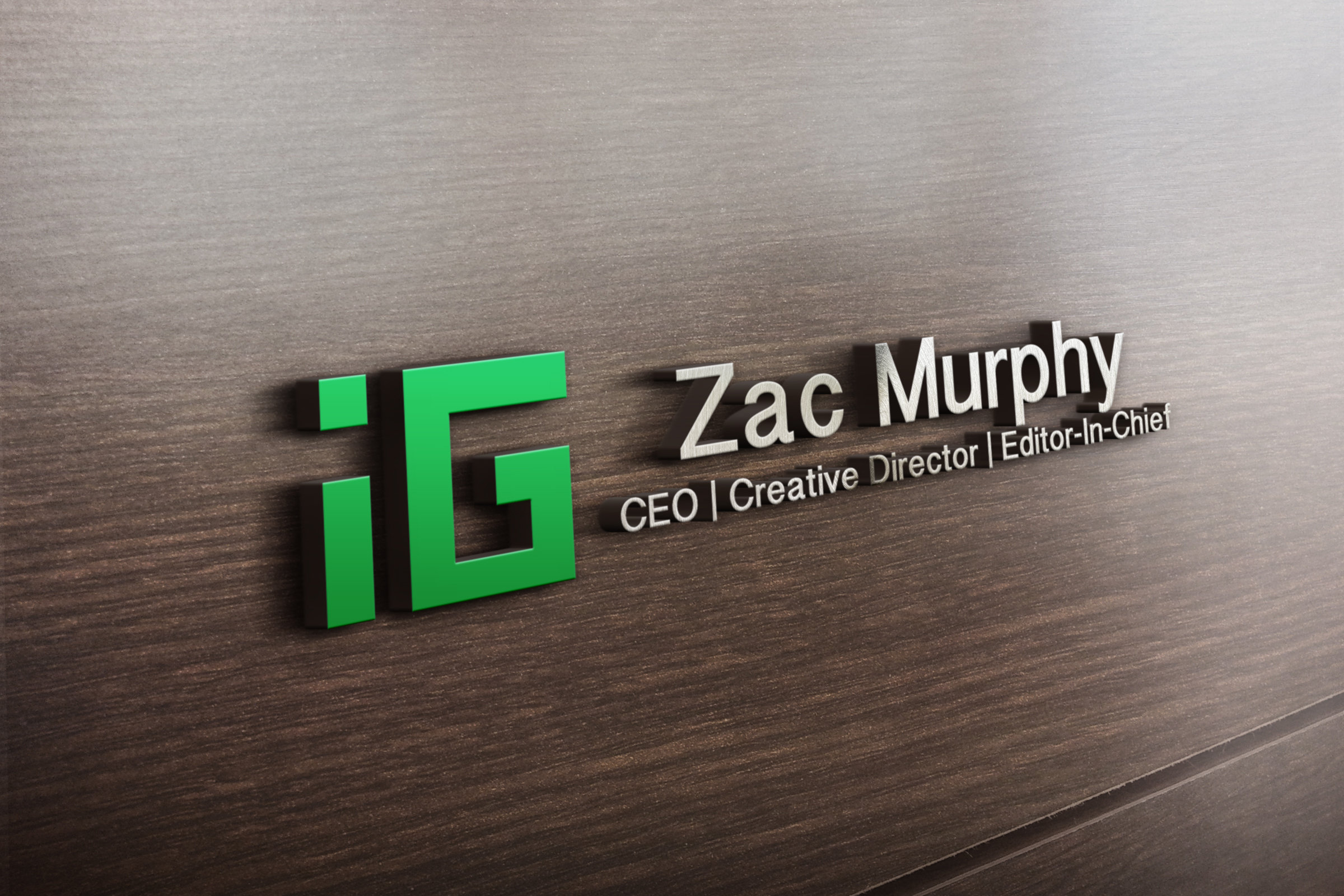 iG Zac Logo
