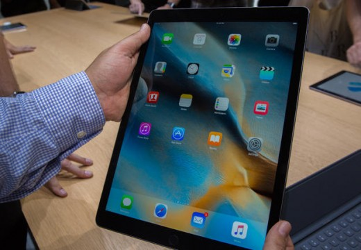 RANT: Why the iPad Pro can't be what Apple wants