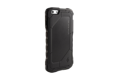 iPhone 6 Plus Sector Black Ops Element Case Review
