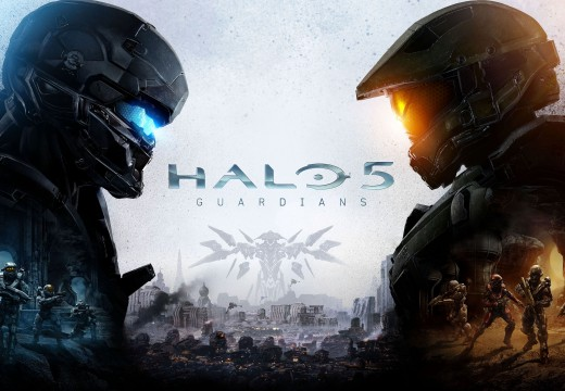 Review: Halo 5