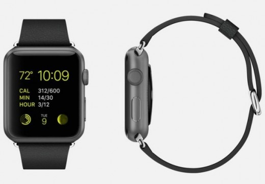 One Month with the Apple Watch